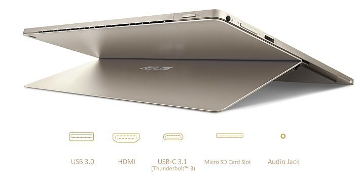 لپ تاپ و تبلت یکجا در یک سیتم