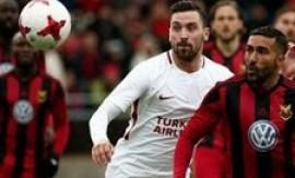 باشگاه اروپایی مشهور به دنبال جذب بازیکن تیم ملی ایران