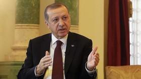 اردوغان: هر لحظه ممکن است مرز زمینی با کردستان عراق را ببندیم