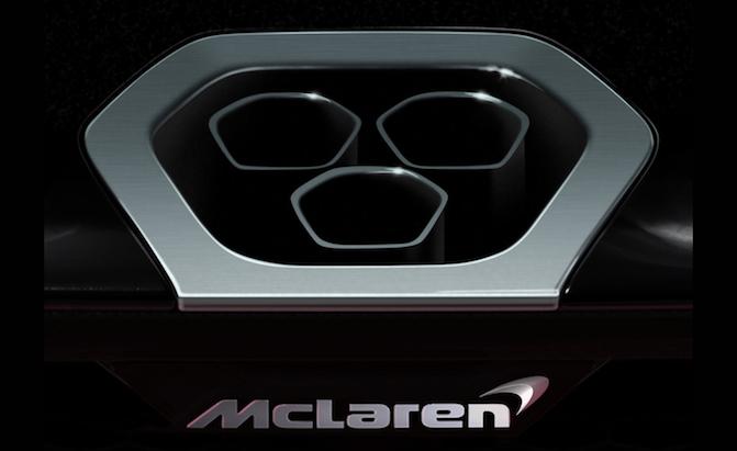 سریعترین خودروی جادهای مکلارن در اوایل 2018 معرفی میشود/