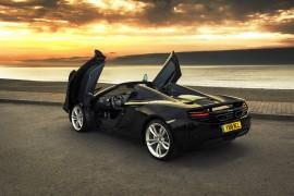 معرفی  سریعترین خودروی