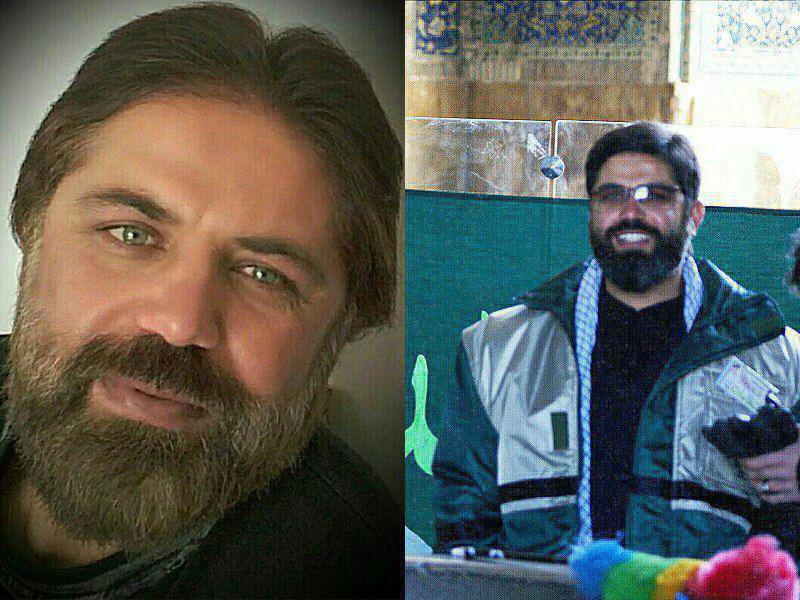 شهادت عضو سپاه در سوریه (+عکس)