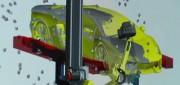 اروس، قدبلندهای لامبورگینی در خط تولید (فیلم)