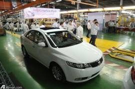 سایپا قیمت خودروهایش را افرایش داد/ از افرایش 5 میلیونی سراتو تا760 هزار تومانی تیبا 2 (+قیمت های جدید)