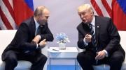 دفاع تمام قد پوتین از ترامپ (+فیلم)