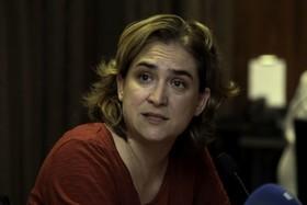 شهردار بارسلونا: از حقوق و آزادیهای خود دفاع کنیم