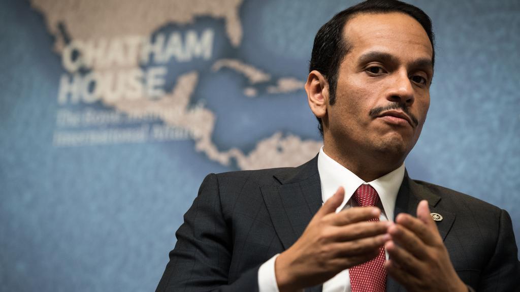 قطر: تحریم های عربستان ما را به ایران نزدیک تر کرده است