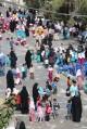 شهر اینگونه برای کودکان می شود/ اولین شهر کودک در ایران کجاست؟ (+فیلم)