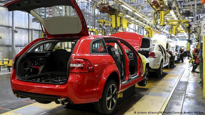 عدم تقاضای داخلی، بزرگترین عامل مرگ صنعت خودرو در استرالیا