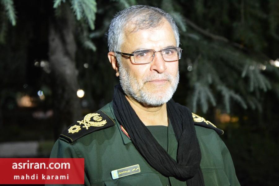 چهارشنبه، تشییع پیکر شهید حججی در تهران