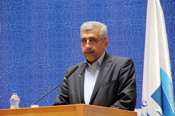 برنامه های گزینه پیشنهادی وزارت نیرو در بخش آب