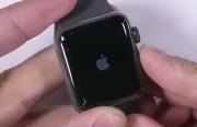 تست مقاومت اپل واچ سری 3 , مدل 1300 دلاری! (فیلم)