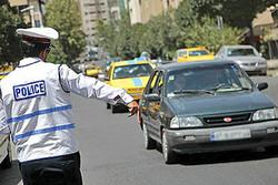 تعجب مردم از روزهای کم ترافیک صبحگاهی تهران