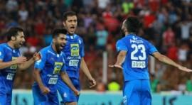 سپیدرود رشت 1-2 استقلال / پیروزی و صعود برای آبی ها (+جدول)