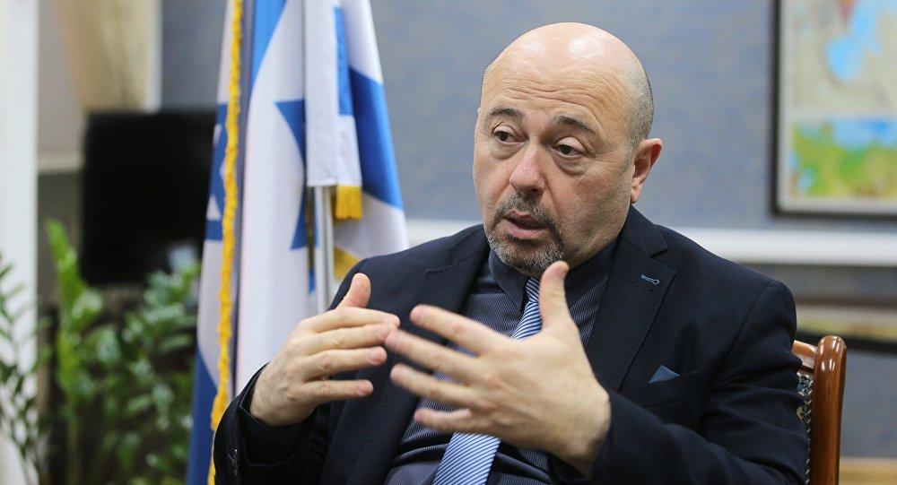 سفیر اسرائیل در روسیه: ایران به نیروهایش در سوریه اضافه می کند