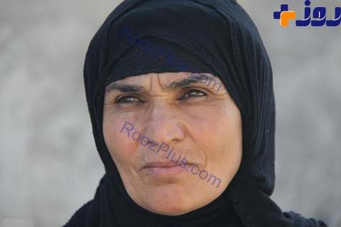 ماجرای دختر ایرانی که دشمن بعثی را با تبر کشت (+عکس)