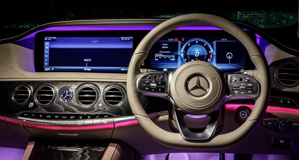 بهترین ویژگی در خودروهای 2017 کدامند