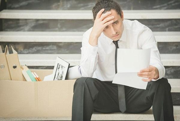 رابطه از دست دادن شغل با خطر خمله قلبی