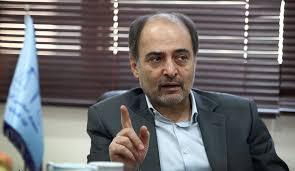 مدیرعامل صندوق بازنشستگی کشوری از سمت خود استعفاء داد