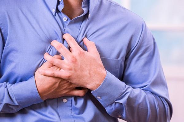 آشنایی با درد دیواره سینه