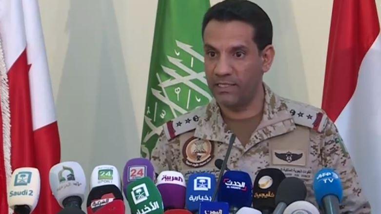 هشدار ائتلاف نظامی تحت رهبری عربستان به ایران: حمله حوثی ها به ریاض را تعرض نظامی مستقیم ایران به عربستان می دانیم