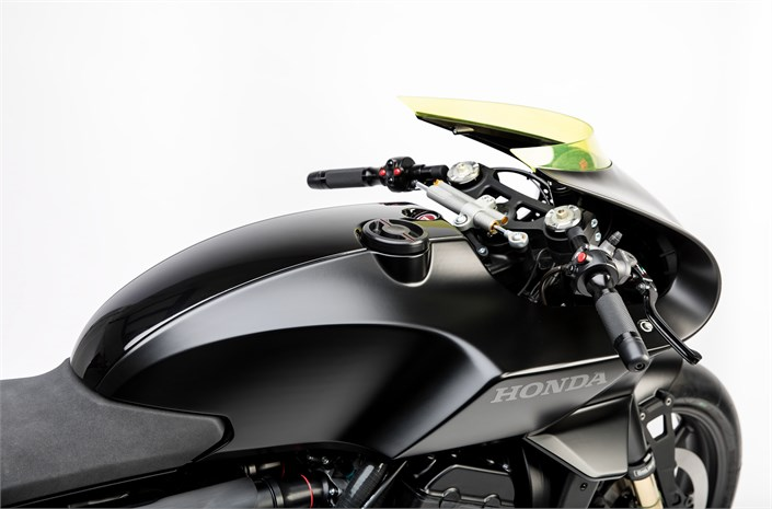 آیندهنگری سنتگرایانه هوندا در موتورها