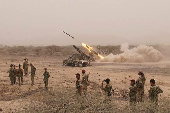 انصارالله یمن: بنادر و فرودگاه های عربستان و امارات را می زنیم
