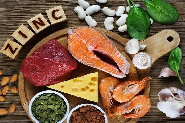 عضلهسازهایی که پروتئین نیستند
