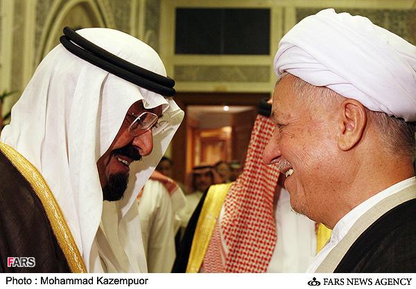 بازخواني روابط ايران و عربستان؛ تلاطم در روزگار بي هاشمي - عبدالله