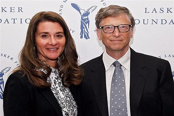 با ثروتمندترین و قدرتمندترین زن و شوهرهای جهان آشنا شوید (+عکس)