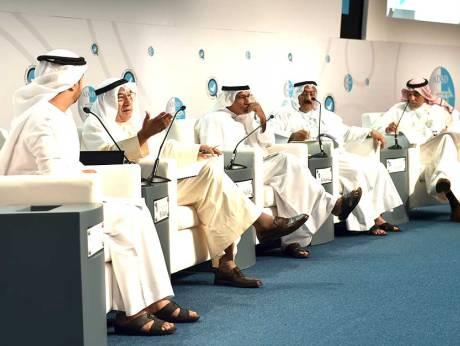 وزیر خارجه امارات: زیر سایه تهدید ایران بیکار نخواهیم نشست