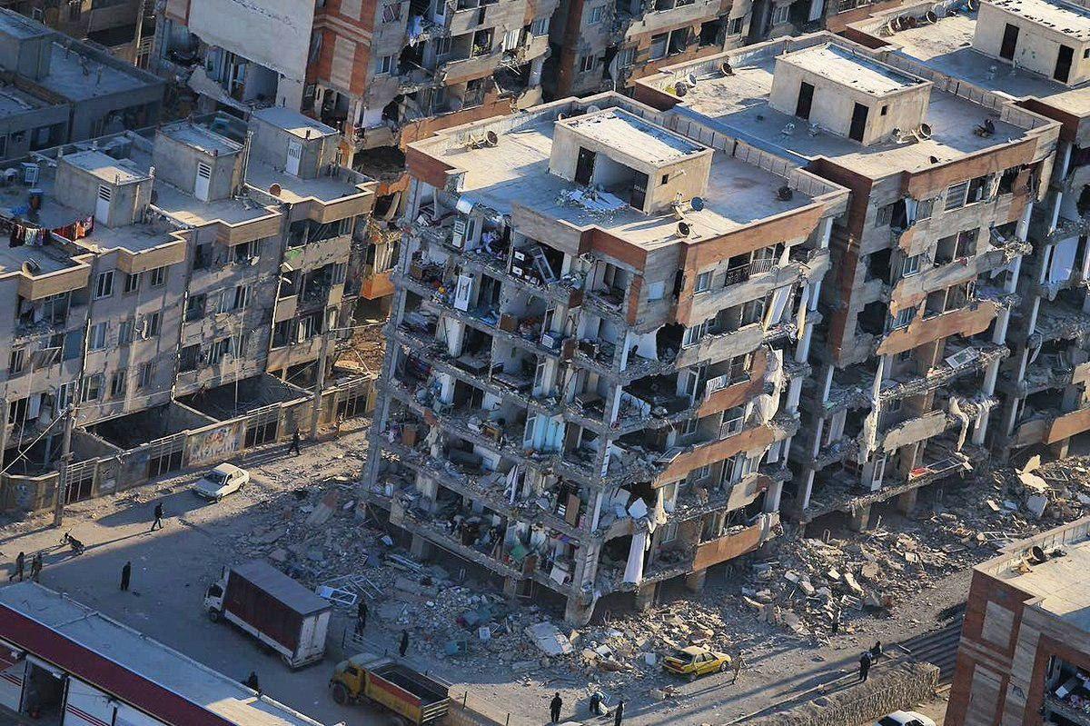 آیا مسکن مهر در برابر زلزله مقاوم است؟ خیر!