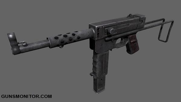 موفق ترین سلاح تولیدی فرانسه!(+عکس)
