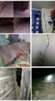 افزايش قربانيان زلزله كرمانشاه: 432 کشته و 8717 زخمی