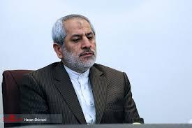 دادستان تهران: توقیف کیهان از اختیارات دادستان بود/ خزعلی مجددا برای تحمل حبس به زندان معرفی شد