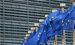 مقام آمریکایی: از وضع تحریمهای اتحادیه اروپا علیه ایران استقبال میکنیم