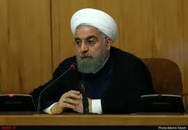 روحانی: نباید در زمان حادثه مچگیری کنیم/ اردوگاه درست نکنیم