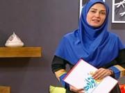 ابراز همدردی مجری شبکه دو با زلزله زدگان کرمانشاه به زبان کردی (فیلم)