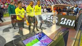 لالیگا ورود ویدیو چک به فوتبال را آغاز می کند