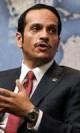 وزیر خارجه قطر: آنچه 6 ماه پیش بر سر ما رفت، حالا سر لبنان می آید