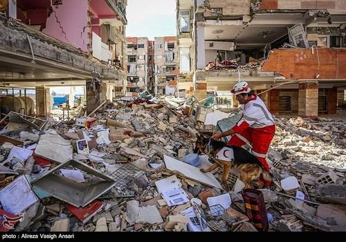 10 نکته درباره پدیده زلزله اخیر؛ صادق زیبا کلام