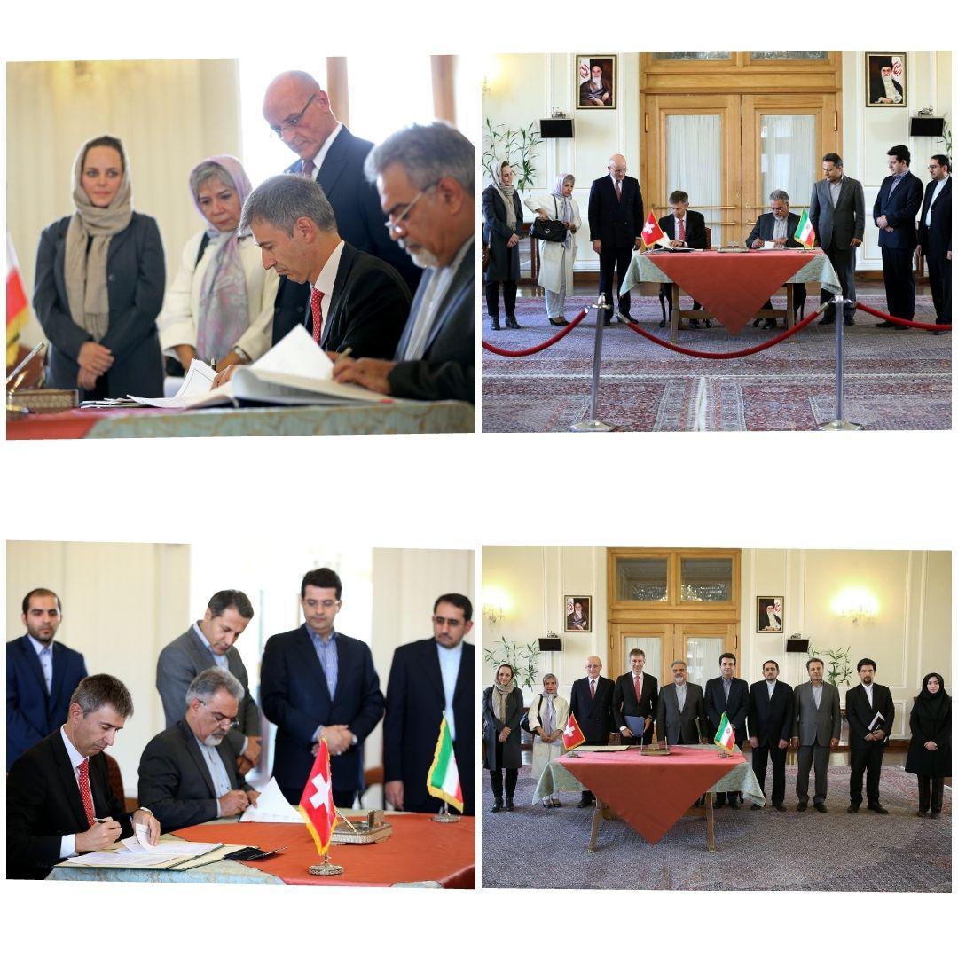 سوئیس رسماً حافظ منافع ایران و عربستان سعودی در ریاض و تهران شد
