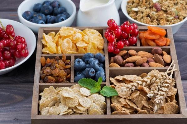 بخور و نخورها حین و پس از مصرف آنتی بیوتیک