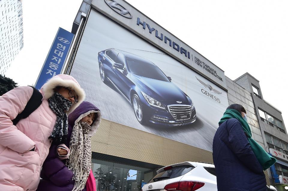 چرا کرهایها خودروهای آمریکایی نمیخرند