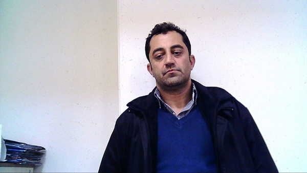 دستگیری سارق طلافروشی های بازار تهران/ متهم را شناسایی کنید