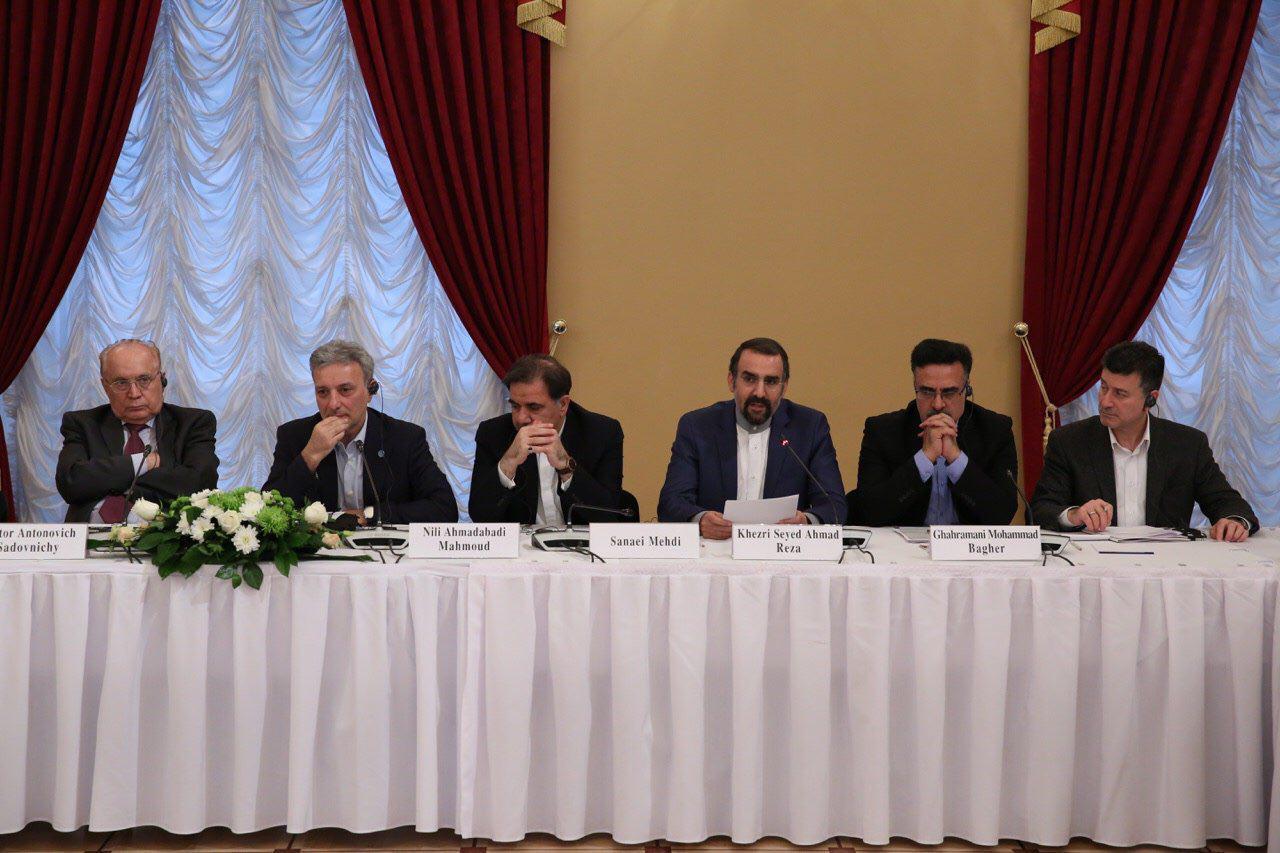 سفیر ایران در روسیه: رابطه ایران و روسیه يك ضرورت است