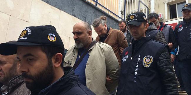 راهنمای سفر به ترکیه جاهای دیدنی استانبول پاتوق ایرانیان در استانبول استانبول اخبار ترکیه اخبار آدم ربایی