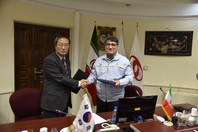 انعقاد دومین قرارداد همکاری سایپا و هیوندایی / sp سایپا با گیربکس هیوندایی مجهز می شود
