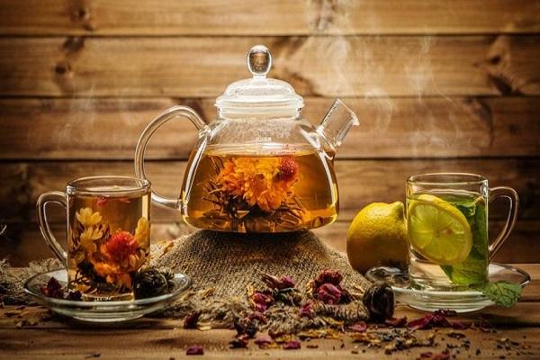 8 چای دارویی برای فصل سرماخوردگی و آنفلوآنزا
