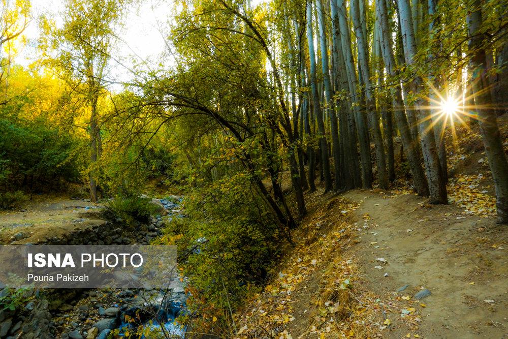 عکس فصل های ایران